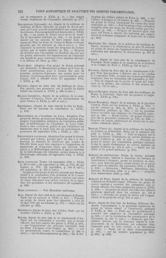 Tome 31 : Du 17 au 30 septembre 1791 - page 756
