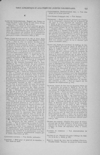 Tome 31 : Du 17 au 30 septembre 1791 - page 757