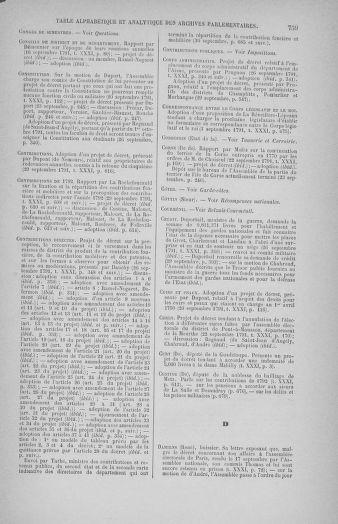 Tome 31 : Du 17 au 30 septembre 1791 - page 759