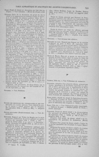 Tome 31 : Du 17 au 30 septembre 1791 - page 769
