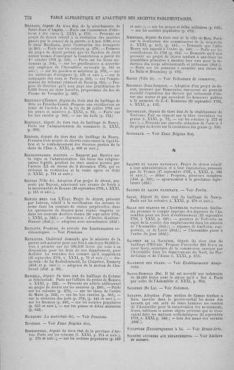 Tome 31 : Du 17 au 30 septembre 1791 - page 772