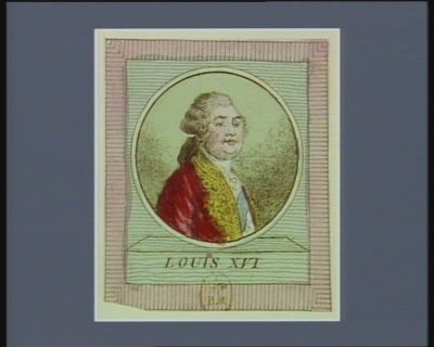 <em>Louis</em> <em>XVI</em> [estampe]