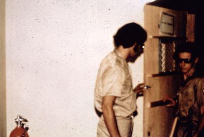 Stanford Prison Experiment slideshow. - Stanford Prison ...