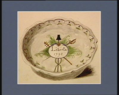 Liberté 1792 : [dessin]