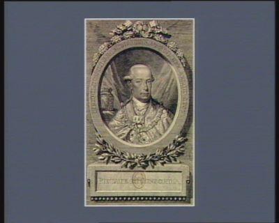 Leopoldus II D.G. Rom. Imp. Hung. et Boh. Rex Archid. Aust redeunt Saturnia regna : [estampe]