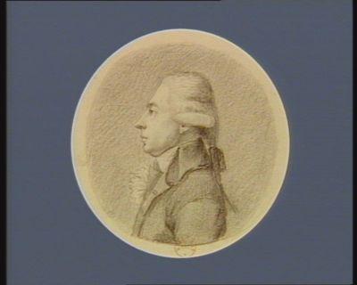 Pierre Joseph Marie Chombart député du bailliage de Lille en Flandre : [dessin]