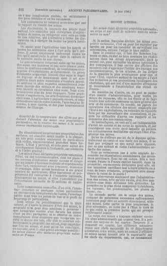 Tome 16 : Du 31 mai au 8 juillet 1790 - page 102