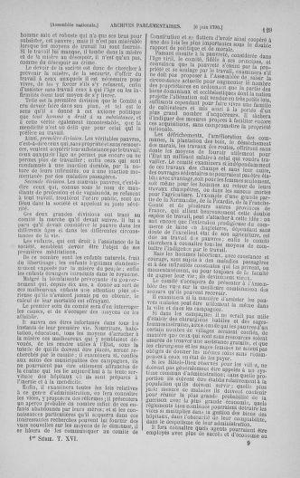 Tome 16 : Du 31 mai au 8 juillet 1790 - page 129