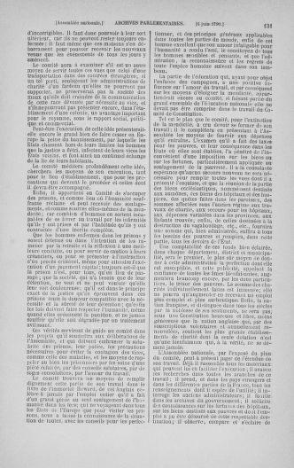 Tome 16 : Du 31 mai au 8 juillet 1790 - page 131