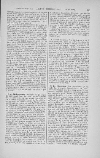 Tome 16 : Du 31 mai au 8 juillet 1790 - page 237