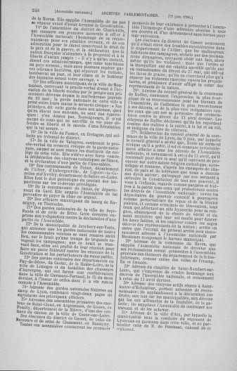 Tome 16 : Du 31 mai au 8 juillet 1790 - page 248