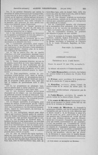 Tome 16 : Du 31 mai au 8 juillet 1790 - page 363