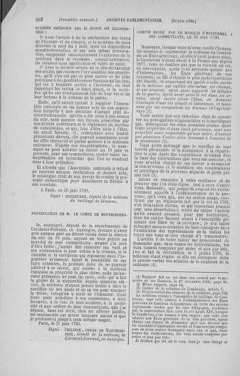 Tome 16 : Du 31 mai au 8 juillet 1790 - page 382