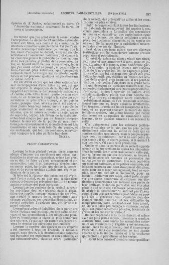 Tome 16 : Du 31 mai au 8 juillet 1790 - page 387