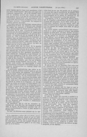 Tome 16 : Du 31 mai au 8 juillet 1790 - page 527