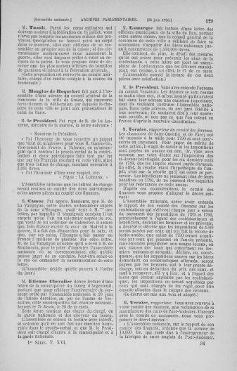 Tome 16 : Du 31 mai au 8 juillet 1790 - page 529