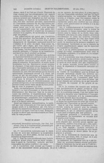 Tome 16 : Du 31 mai au 8 juillet 1790 - page 562