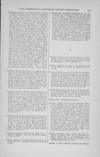 Tome 16 : Du 31 mai au 8 juillet 1790 - page 779