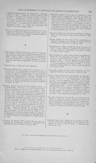 Tome 16 : Du 31 mai au 8 juillet 1790 - page 805