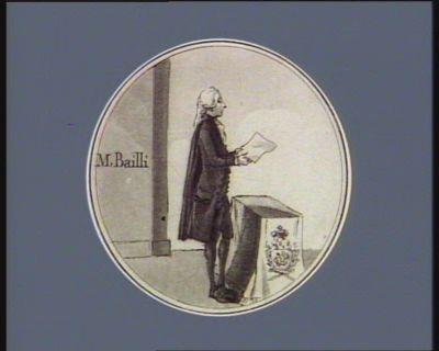 M. Bailli [estampe]