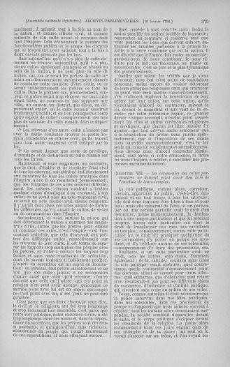 Tome 38 : Du 29 janvier au 21 février 1792 - page 379
