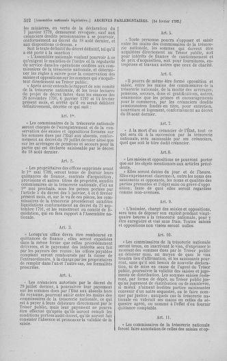 Tome 38 : Du 29 janvier au 21 février 1792 - page 512