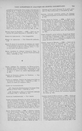 Tome 38 : Du 29 janvier au 21 février 1792 - page 763