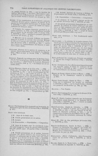Tome 38 : Du 29 janvier au 21 février 1792 - page 778