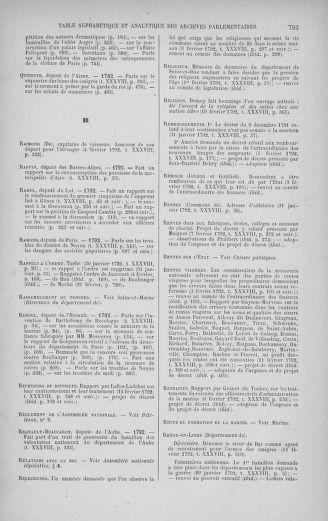 Tome 38 : Du 29 janvier au 21 février 1792 - page 793