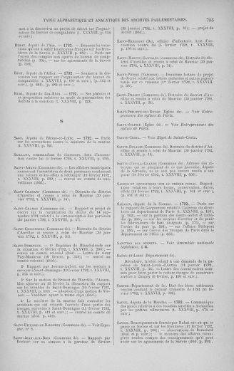 Tome 38 : Du 29 janvier au 21 février 1792 - page 795