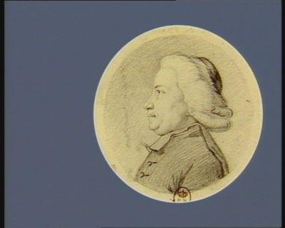 N. Lagoille de Lochefontaine [doct]eur de Sorbone, chamoine et sénéchal [de] l'église métropolitaine de Rheims né à Reims le 31 decembre 1749 et député du bailliage : [dessin]