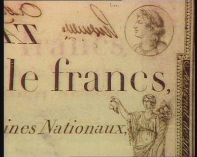 Assignat de deux mille francs [estampe]