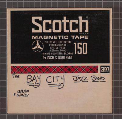 Bay City Jazz Band