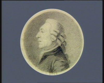 M. Armand avocat député de St Flour en Auvergne né à Allanche le 9 mars 1734 : [dessin]