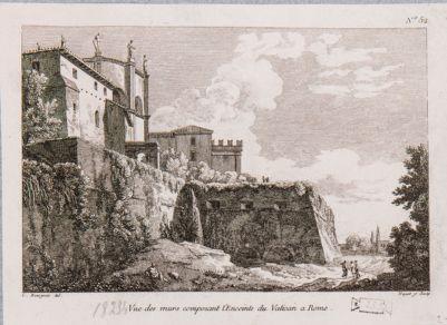 Mura vaticane