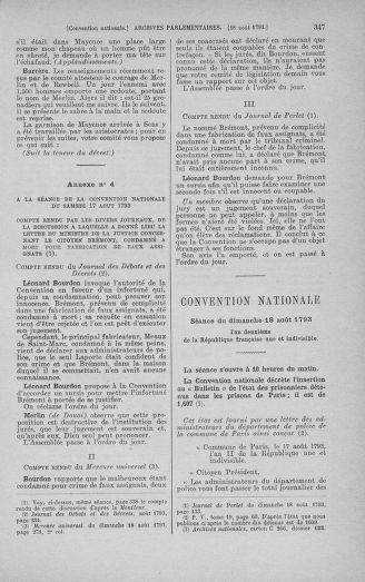 Tome 72 : Du 11 au 24 août 1793 - page 347