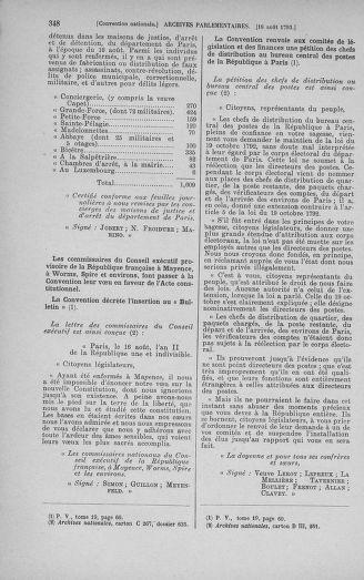Tome 72 : Du 11 au 24 août 1793 - page 348
