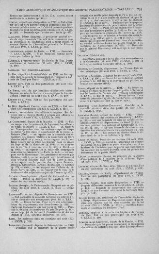 Tome 72 : Du 11 au 24 août 1793 - page 793