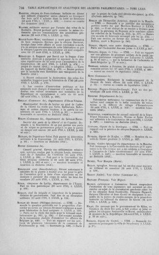 Tome 72 : Du 11 au 24 août 1793 - page 798