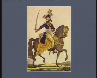 Le  Clerc général en chef de l'armée de St Domingue : [estampe]
