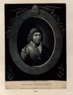 General Buonaparte [estampe]
