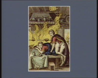 [Relations sexuelles du marquis de Villette] [estampe]
