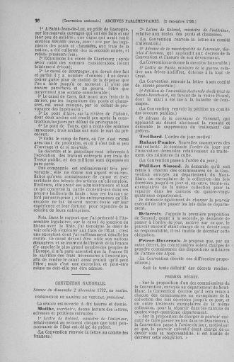 Tome 54 : Du 1er au 10 décembre 1792 - page 26