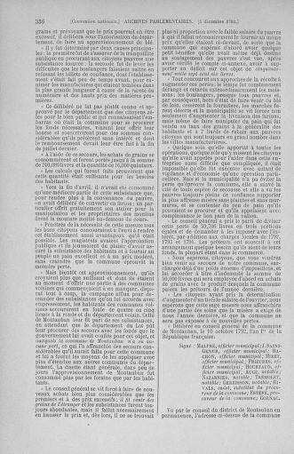 Tome 54 : Du 1er au 10 décembre 1792 - page 356
