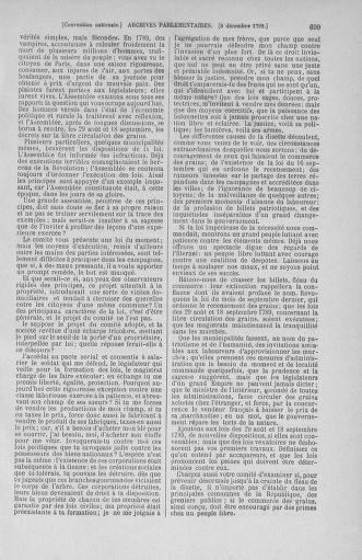 Tome 54 : Du 1er au 10 décembre 1792 - page 699