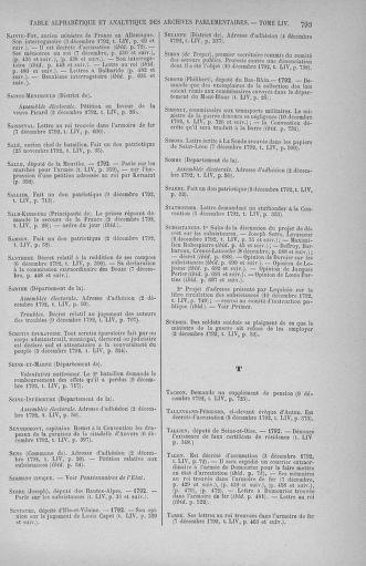 Tome 54 : Du 1er au 10 décembre 1792 - page 793