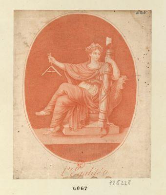 L' Egalité [estampe]