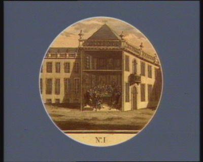 N.o1 janv. <em>1787</em> 7 8.bre 1788 Assemblée des <em>notables</em> de toutes les villes... : [estampe]