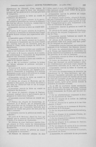 Tome 46 : Du 30 juin au 20 juillet 1792 - page 359