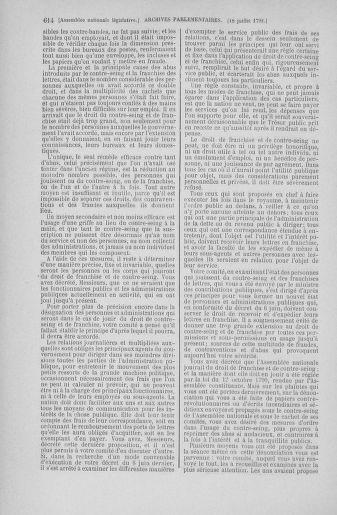 Tome 46 : Du 30 juin au 20 juillet 1792 - page 614